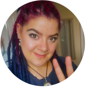 Sammi Unicorn Stabs Female Tattoo Artist & Piercer